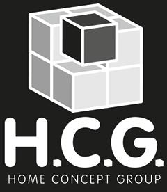 Home Concept Logo
